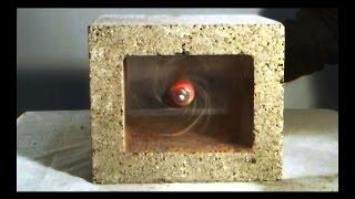 Sprężynówka kominowa Virra - mechaniczne czyszczenie kominów i wentylacji