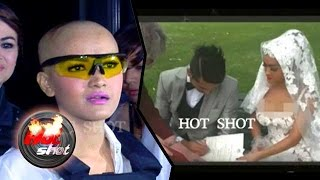 Jupe Publikasikan Video Pernikahannya dengan Gaston? - Hot Shot
