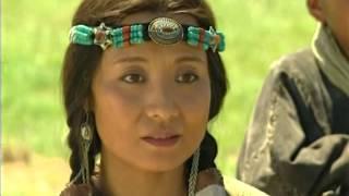 Чингисхан  ( Чингис Хаан) / Genghis Khan (2004)- 03 серия