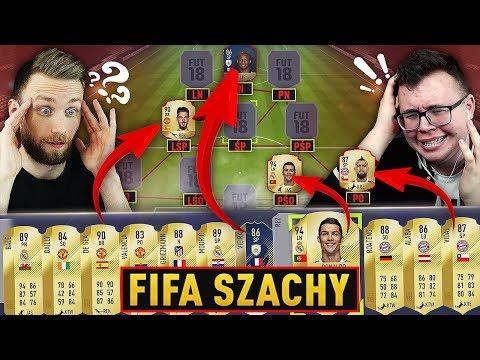 FIFA SZACHY KONTRA N3JXIOM!