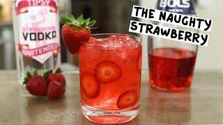 The Naughty Strawberry