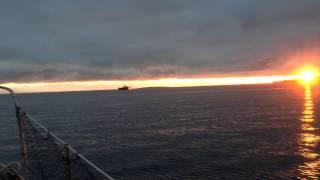 Nanaimo Sunrise