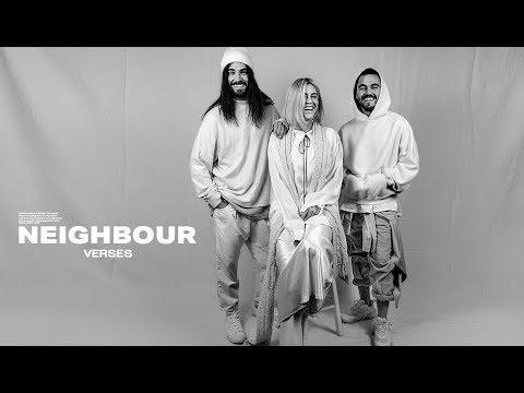 VERSES - Neighbour (Official Lyric Video)
