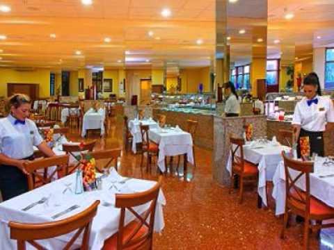 Hotel Port Denia / Alicante - Alacant / Alicante