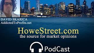 Stock Markets, Gold, US Dollar, Day Traders. David Skarica - Sept. 30, 2020