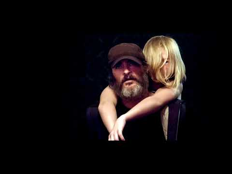 You Were Never Really Here Trailer Song