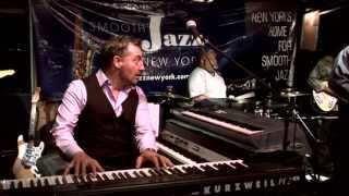 "Smooth Cruises 2013: Gerald Albright & Alex Bugnon - ""Winelight"""