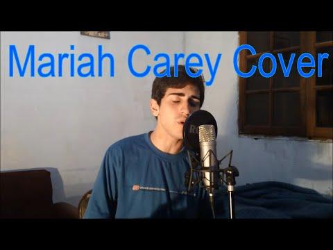 Franco Alejandro Lamaison - Never Forget You (Cover Mariah Carey)
