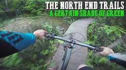 Exploring the City's North End Trails | Toronto Mountain Biking