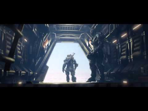 Halo 5 cinematic 60 fps webcam