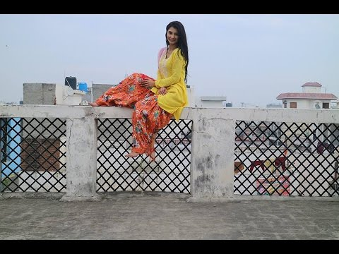 Chaar Din -Sandeep Brar ft. Kulwinder Billa | Dance with FilmE