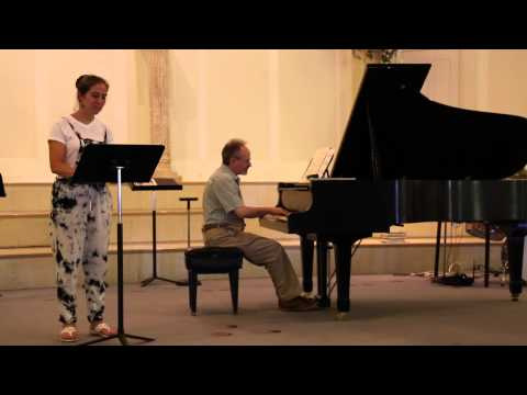 Kentucky Center - 2015 Academy for Arts Integration - Story and Music