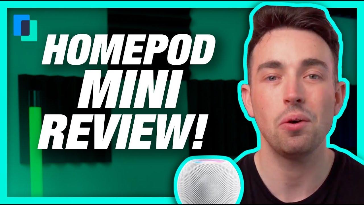 HomePod Mini ----- MobileTrans Review!