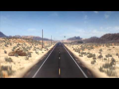Need For Speed Hot Pursuit 2010 Born Free - Mia