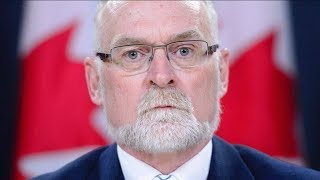 Auditor calls decision to launch Phoenix pay system 'wrong'