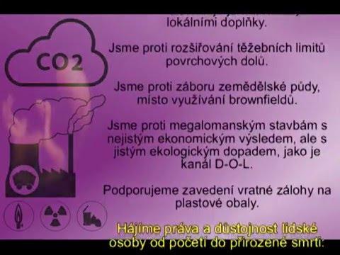 Islámská demokratická strana - Čechy Morava Slezsko: ideové zásady programu