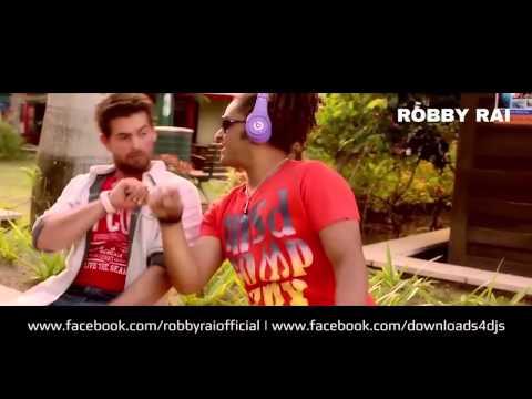 Arijit Singh Mashup   Robby Rai   Full Video   YouTube720p