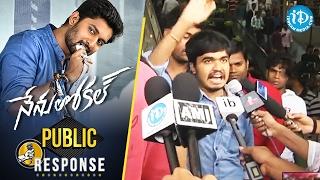 Nenu Local Movie Public Talk || Nani, Keerthy Suresh || Trinadha Rao Nakkina || Devi Sri Prasad
