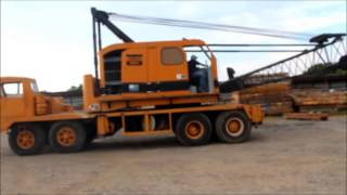 1969 American 4450 crane truck for sale | sold at auction September 24, 2015