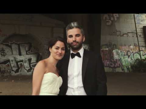 Shireen Esad - Hochzeitsfilm - Soho House Berlin