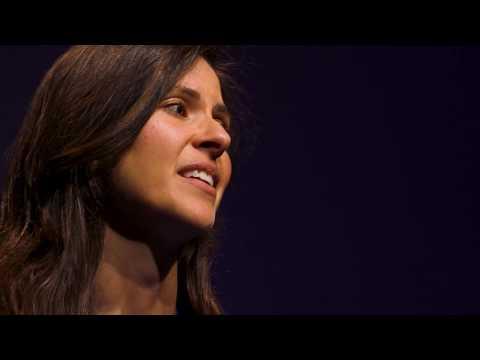 Don't Believe Everything You Think | Lauren Weinstein | TEDxPaloAlto
