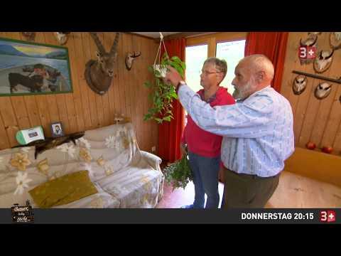 Bauer, ledig, sucht... 14: Martins stolze Tiersammlung