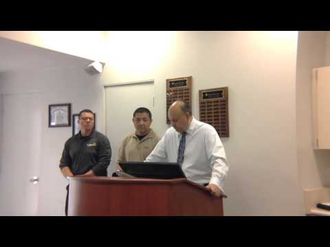 Imperial Valley College Shooting Threats Press Conference