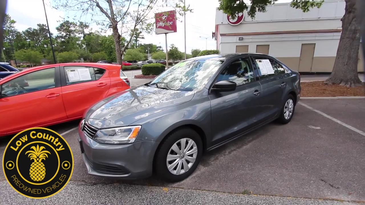 the 2014 volkswagen jetta s manual for sale review lowcountry rh youtube com Manual Trasmission Chilton Repair Manual