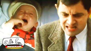 Mr. Bean, der großartige Babysitter