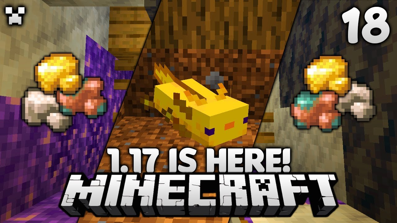 BUFFED Fortune! | Let's Play Minecraft Survival Ep.18