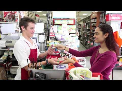 Checkouts: A Short Film image