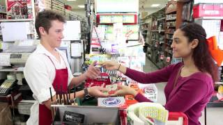 Checkouts: A Short Film