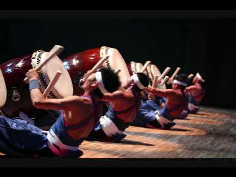 ASKA-GUMI 2010PV - 舞太鼓あすか組