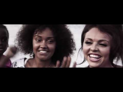 Little Mix - They Just Don't Know You (Official Video)