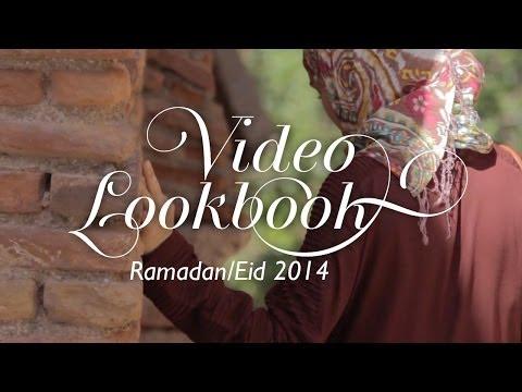 Ramadan/Eid Islamic Clothing (Video Lookbook)