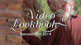 Ramadan/Eid Islamic Clothing (Video Lookbook)