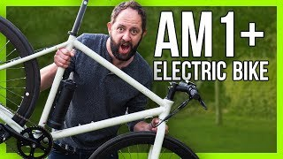 Analog Motion AM1 Review - The  Lightweight Electric Bike With a Punch!