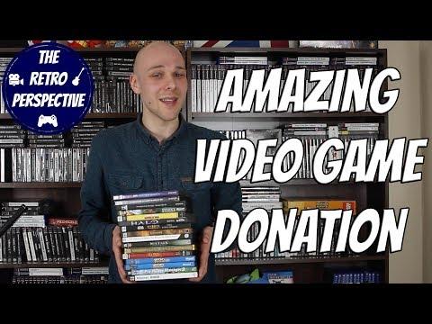 April Pickups | PC Game Donations & Collectorabilia