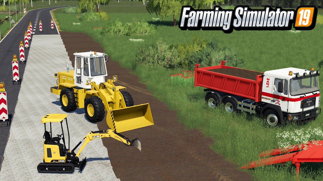 Viral !!! New Arrival TP Mods Map Villenval Farming Simulator 2019