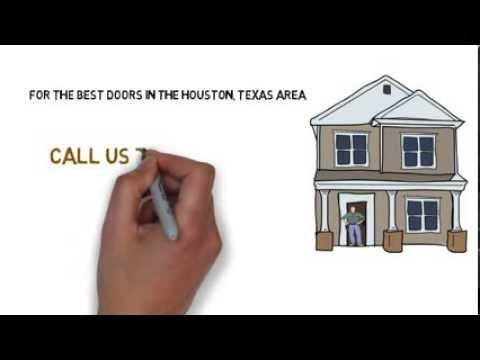 Interior Doors Exterior Doors Houston 713 714 3790 Youtube