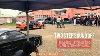 Chineyman Built || Brand Explosion School Tour || LHF Motorsports