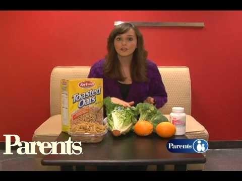 Prenatal Vitamins   Parents