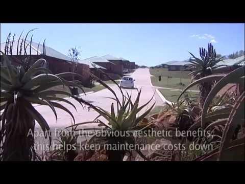 Introduction to Amber Ridge Retirement Village, KZN