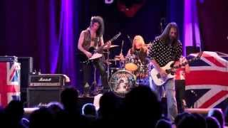 "Def Leppard Tribute - Hysteria DFW  ""Women"""