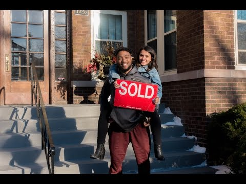 Download Youtube: BUYING OUR FIRST HOME!