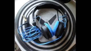 Recoil - Sound Test Volume 1   * 3 deck mix * Jungle Drum 'N' Bass