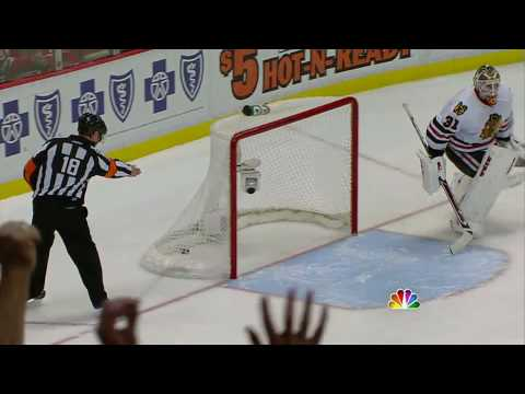 Pavel Datsyuk shootout goal 1/17/10
