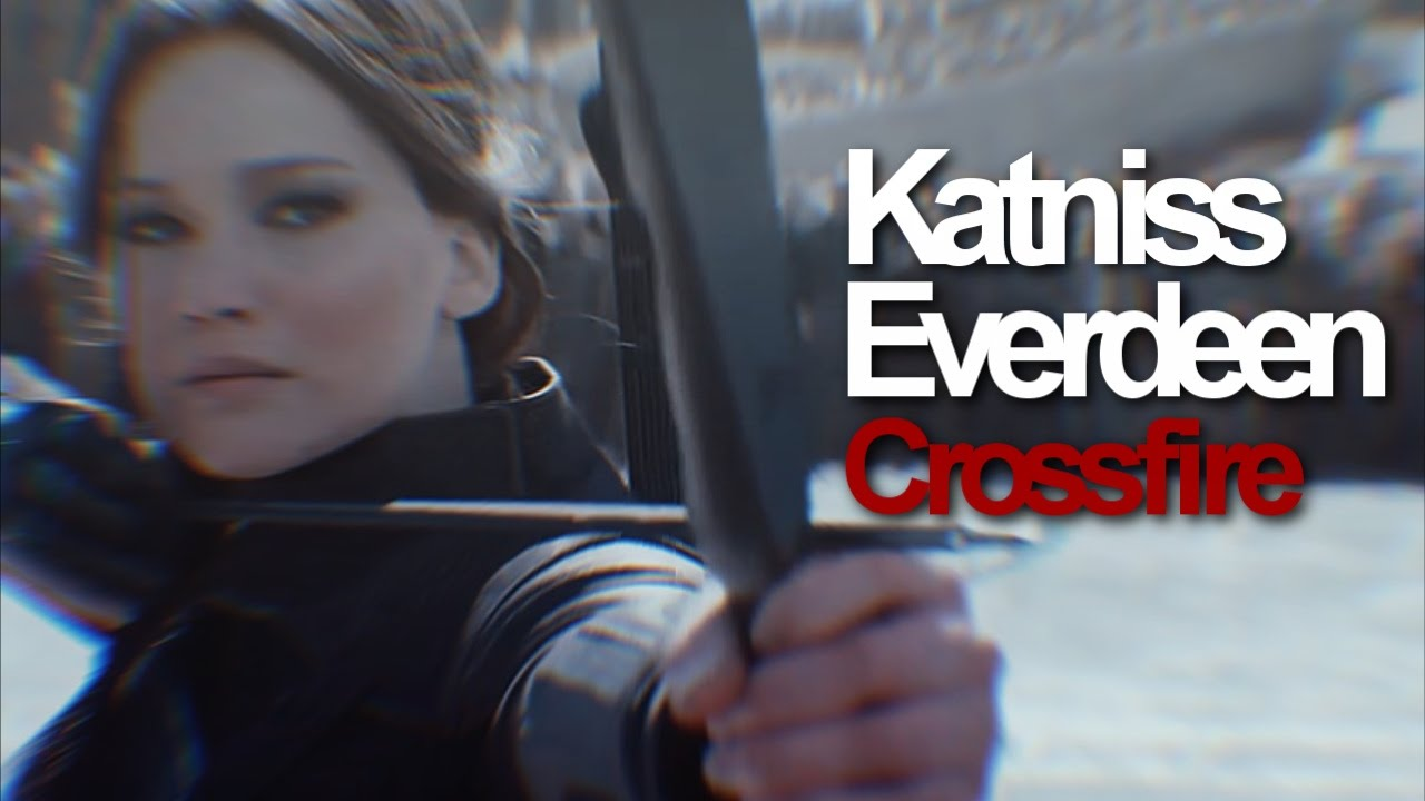 Katniss Everdeen| Preview - YouTube