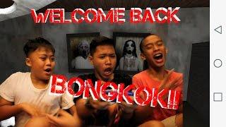WELCOME BACK BONGKOK!! - SLENDRINA ASYLUM #4