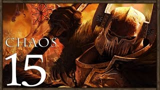 Warsword Conquest UPDATED (Chaos) Part 15 - KHORNE KNIGHTS
